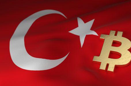 Turcja planuje stworzenie własnej waluty cyfrowej