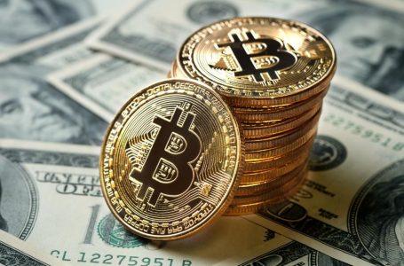 Bitcoin drożeje tak samo jak akcje firm miningowych