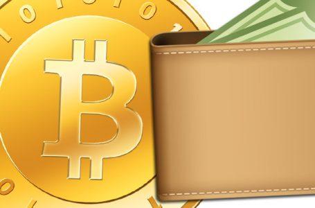 Rekordowa liczba nowych adresów Bitcoin