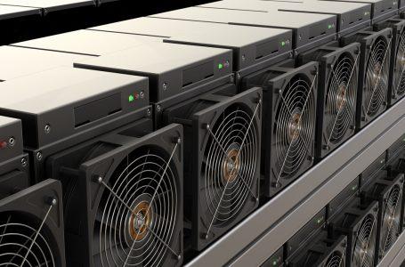Riot Blockchain planuje zakup 15 000 Antmainerów