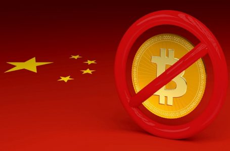 Kryzys kryptowalutowy w Chinach – rząd nakazuje zamknąć kopalnie