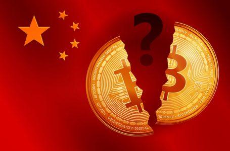 Chiny wymierzają kolejny cios kryptowalutom